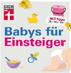 dm-drogerie markt Stiftung Warentest Babys für Einsteiger