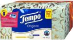 dm Tempo Original Taschentücher Super Pack 2x Box sort.