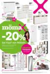 mömax Klagenfurt mömax Flugblatt - 17.2. bis 29.2. - bis 29.02.2020