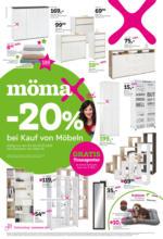 mömax Flugblatt - 17.2. bis 29.2.