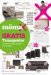 mömax mömax Flugblatt - 3.2. bis 15.2. - bis 15.02.2020