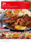 XXXLutz Leibnitz XXXLutz Flugblatt - Restaurantgutscheine - gültig von 20.1. bis 8.2. - bis 08.02.2020