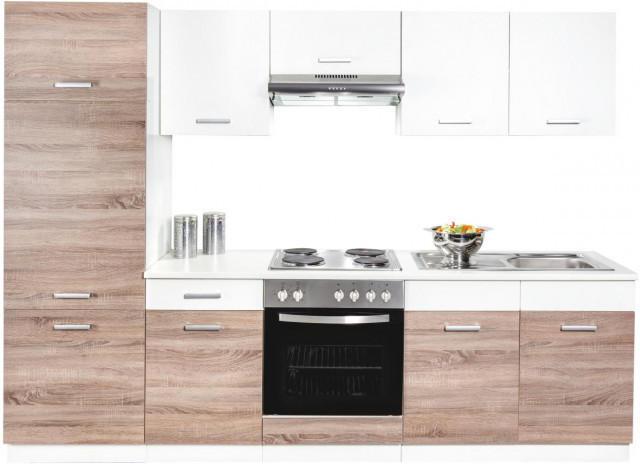 Küchenblock Fox 270 cm
