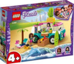 ROFU Kinderland LEGO® Friends 41397 - Mobile Strandbar - bis 26.01.2020