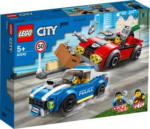 ROFU Kinderland LEGO® City Police 60242 - Festnahme auf der Autobahn - bis 26.01.2020