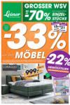 Leiner - Graz Leiner - Großer WSV - gültig bis 21.1. - bis 21.01.2020
