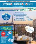 U Express UN BON PRIX POUR VOUS U DE PARIS - au 01.02.2020