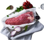 real Frischer Rinderbraten Falsches Filet je 1 kg - bis 25.01.2020