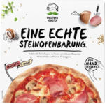 real Gustavo Gusto Pizza versch. Sorten, gefroren, jede 420/460-g-Packung - bis 25.01.2020
