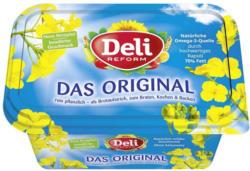 Deli Reform Margarine versch. Sorten jede 500-g-Packung