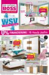 Möbel Boss Wochen Angebote - bis 26.01.2020