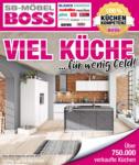 Möbel Boss Küchen Angebote - bis 31.03.2020