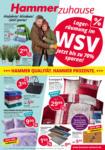 Hammer Fachmarkt Eschwege Aktuelle Angebote - bis 30.01.2020
