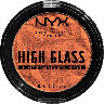 NYX PROFESSIONAL MAKEUP Puder High Glass Illuminating Powder Golden Hour 03