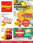PENNY Markt PENNY Flugblatt 23.01. - 29.01. - bis 29.01.2020