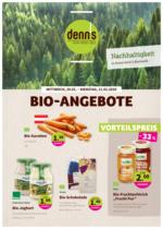 denn's Biomarkt Flugblatt gültig bis 11.2.