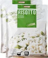 Risotto Denner