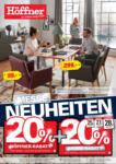 Höffner Möbelangebote - bis 28.01.2020