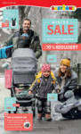 BabyOne BabyOne Winter Sale! - au 27.01.2020