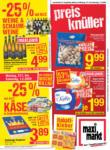 Maximarkt Maximarkt Flugblatt 27.01. bis 01.02. - bis 01.02.2020
