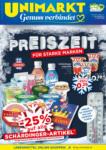 Unimarkt Unimarkt Flugblatt - gültig von 22.1. bis 28.1. - bis 28.01.2020