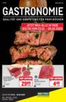 METRO METRO Flugblatt - Gastronomie - 23.1. bis 5.2. - bis 05.02.2020