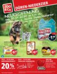 ZOO & Co. Neueröffnung - Angebote - bis 09.02.2020