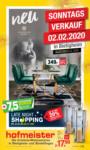 Hofmeister Aktuelle Angebote - bis 04.02.2020