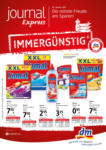 dm dm Journal Express gültig bis 26.2. - bis 26.02.2020
