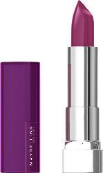 Maybelline New York Lippenstift Color Sensational the Creams 400 Berry Go
