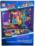 """PAGRO DISKONT Schreibset """"Lego Movie 2"""" 8 Teile"""