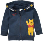 Ernsting's family - Arena Winnie Puuh Sweatjacke