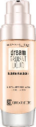 Maybelline New York Dream Radiant Liquid Make-Up 20 Cameo