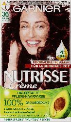 Nutrisse 36 dunkle Kirsche