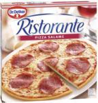 real Dr. Oetker Pizza Ristorante, Piccola  oder Bistro Flammkuchen gefroren, jede 320/265-g-Packung und weitere Sorten - bis 01.02.2020