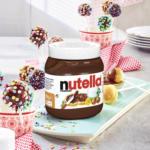 real nutella Nuss-Nugat-Creme jedes 450-g-Glas - bis 01.02.2020