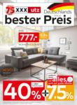 XXXLutz Deutschlands bester XXXLutz Preis - bis 09.02.2020