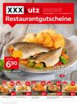 XXXLutz XXXLutz Restaurantgutscheine - bis 09.02.2020
