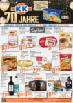 K+K Klaas & Kock Wochen Angebote - bis 01.02.2020