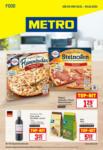 METRO Metro Post Food - bis 05.02.2020
