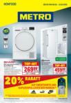 METRO Metro Post Non-Food - bis 12.02.2020