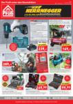 HERRNEGGER Baustoffhandel GmbH HERRNEGGER Flugblatt Februar - bis 29.02.2020