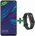 EP:Elektroshop Haider Huawei P smart 2019 Schwarz + Band 4 Andes-B29 Schwarz - bis 16.02.2020