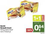 ADEG Nestlé Nesquik Snack - bis 01.02.2020