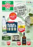 Profi Getränke Shop Wochenangebote - bis 08.02.2020