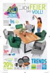 Ostermann Trends Neue Möbel wirken Wunder. - bis 11.02.2020