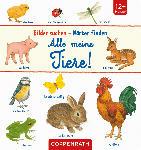 dm-drogerie markt Coppenrath Alle meine Tiere!