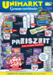 Unimarkt Unimarkt Flugblatt Steiermark, Burgenland - gültig von 29.1. bis 4.2. - bis 04.02.2020