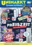 Unimarkt Unimarkt Flugblatt Oberösterreich, Niederösterreich, Salzburg - gültig von 29.1. bis 4.2. - bis 04.02.2020
