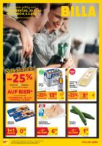 Billa Flugblatt 30.01. bis 05.02. Oberösterreich